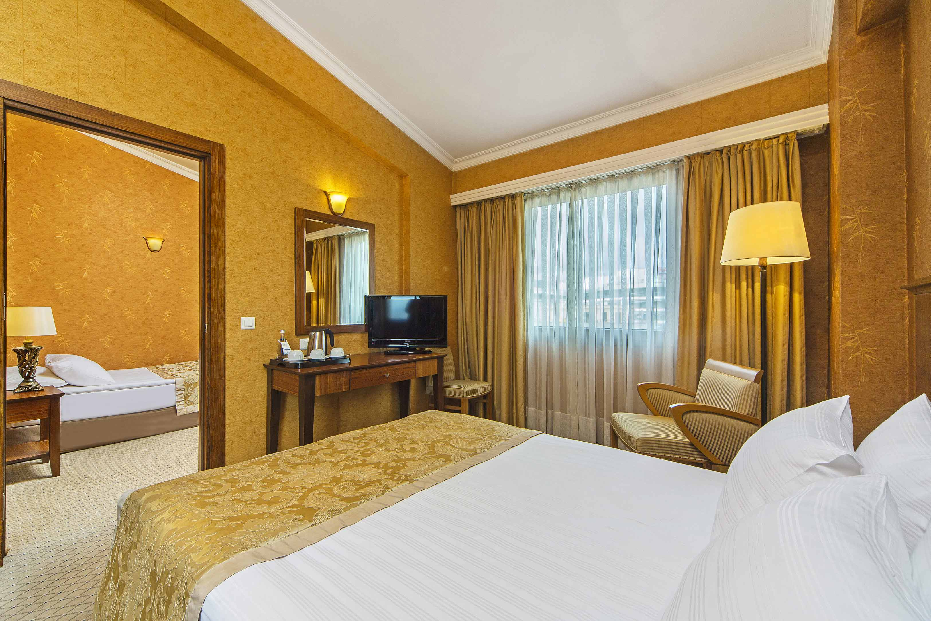Aile Odası | The Grand Öztanık Hotel